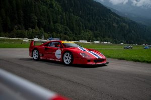 group bookings for le mans events